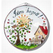 Am ende des dorfes - Herzlich Willkommen - Home Sweet Home