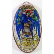 Saint Michael Ikonenmalerei