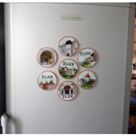 Kühlschrankmagnet