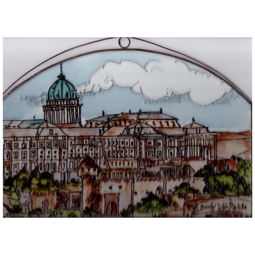 Budaer Burg Budapest