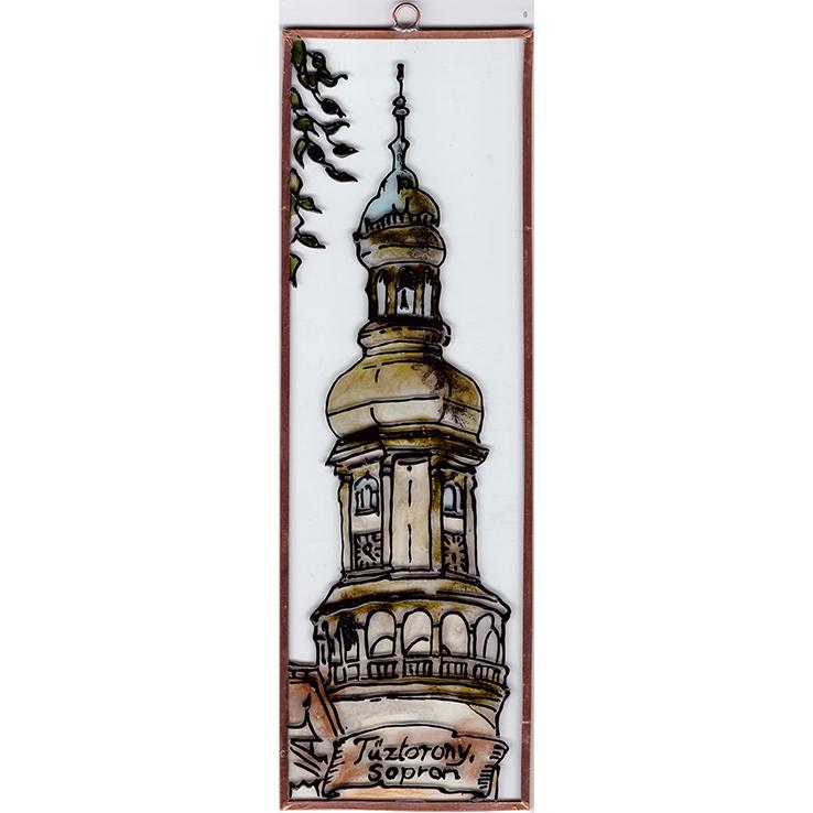 Feuerturm Sopron